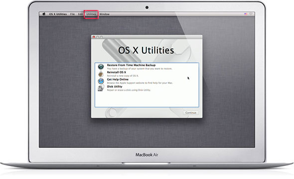 osx-boot-recovery-partition2